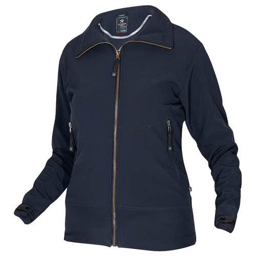 WJ39 - Softshell Jacket