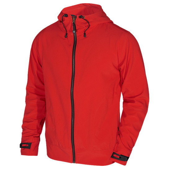 FJ29 - Hooded Softshell