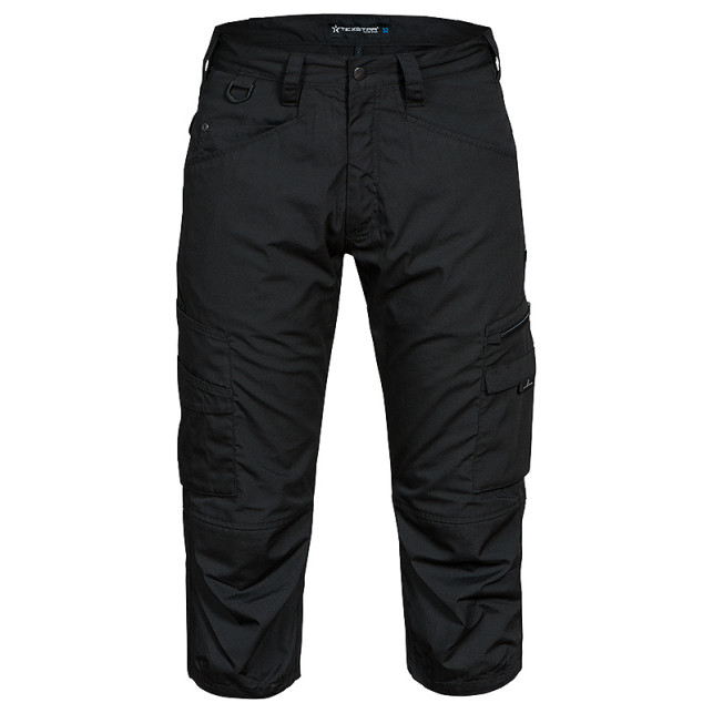 Functional Light 3/4 Pants