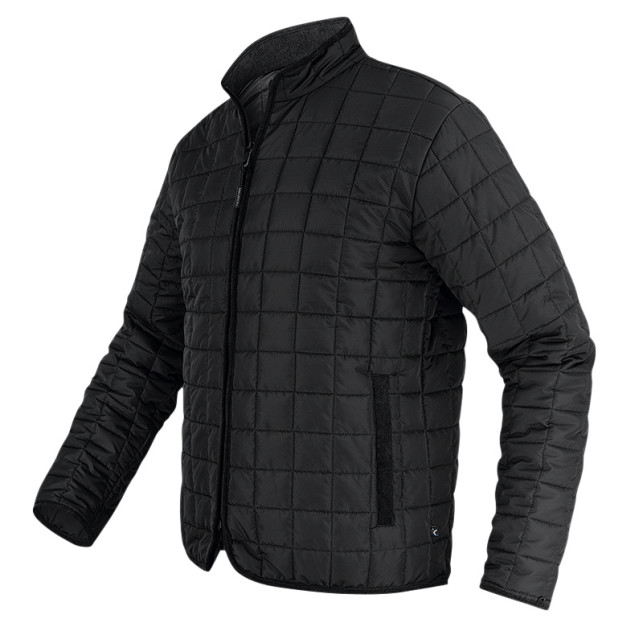 FJ81 - Quilted Jacket