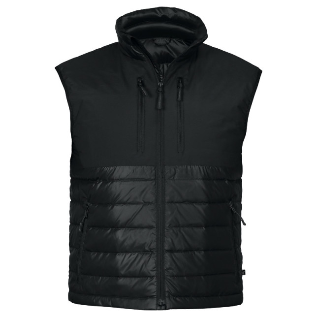 Winter Down Vest