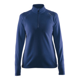 Craft Half Zip Micro Fleece - Dam