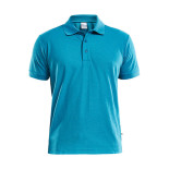 Craft Polo Shirt Pique Classic - Herr