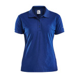 Craft Polo Shirt Pique Classic - Dam