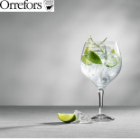 Gin & Tonic Glas, 4- pack
