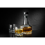 Orrefors Erik decanter / 2 dof 34 cl