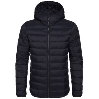 Alford Hooded Jacket