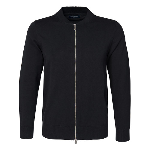 Brockton Full Zip Sweater