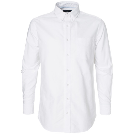 Oxford Regular Shirt, skorta