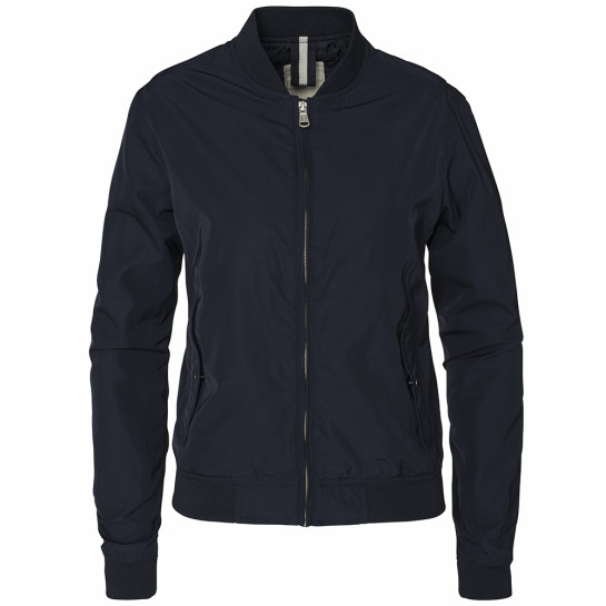 W´s Brooks Bomber Jacket