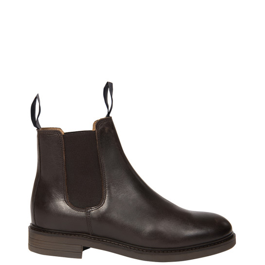 W´s Chelsea Leather Boots