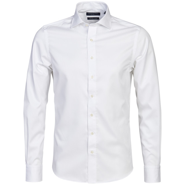 Plainton Tailored Shirt