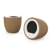 Xoopar Corkley Speaker Wheat