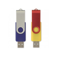 USB-minne Twister 4GB