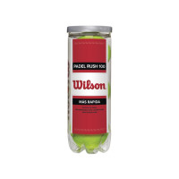 WILSON PADEL RUSH 100 BALL