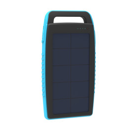 SolarCharger 15000 mAh