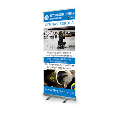 Standard Roll-up 85 x 200cm