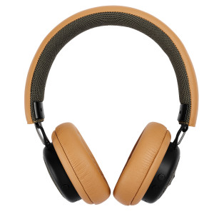 SACKit TOUCHit over-ear headphones
