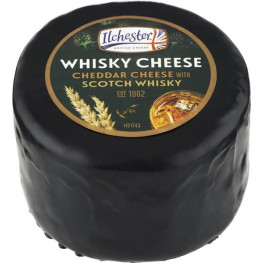 Wernerssons Ilchester Whiskycheddar