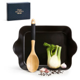 Ovensafe Set With Spoon