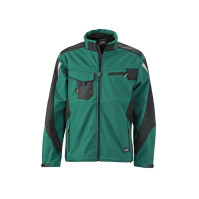 Workwear Softshell-jacka