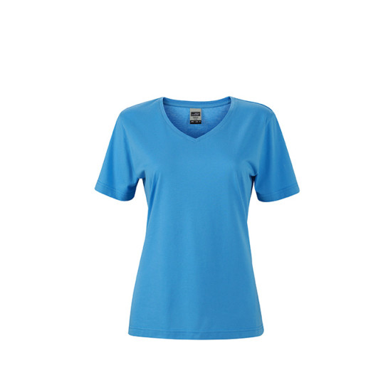 Workwear T-Shirt, dam