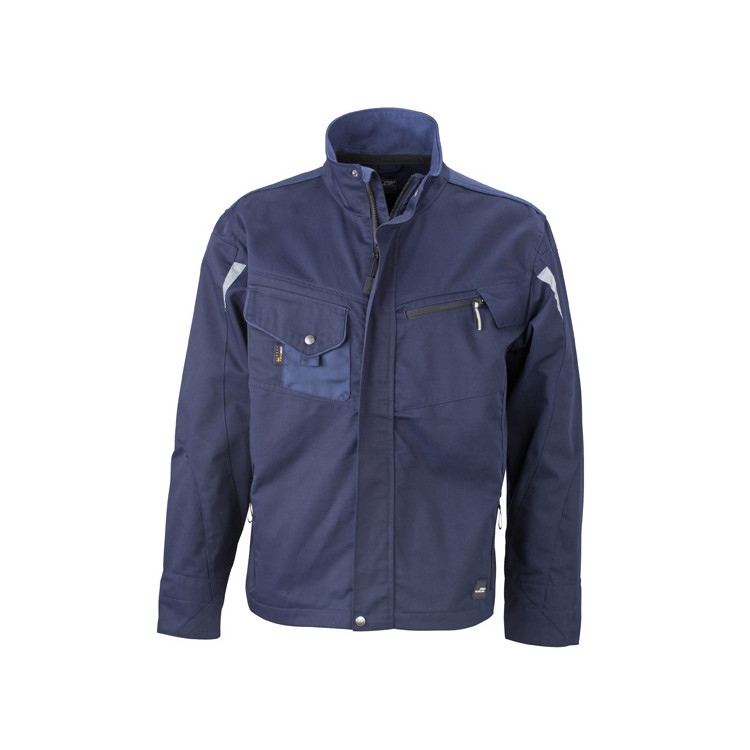 Workwear jacka