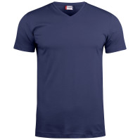 Basic-T shirt V-neck