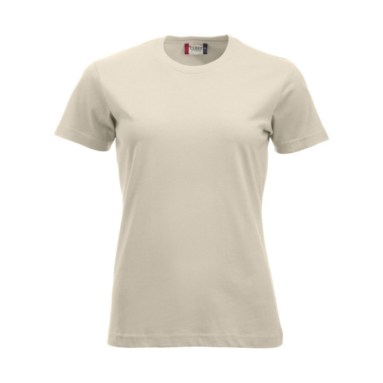 New Classic-T shirt Ladies