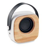 Ohio Sound - Speaker 3W with bamboo front
