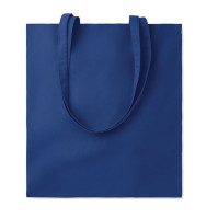 Cottonel Colour ++ - Cotton shopping bag 180gr/m2