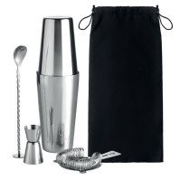 Boston - Cocktail shaker set 750 ml