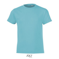 Regent Fit Kids - REGENT-F BARN T-SHIRT-150g