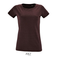 Regent Fit Women - REGENT-F DAM T-SHIRT-150g