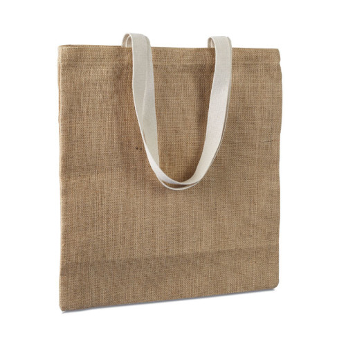 Juhu - Jute shoppingbag