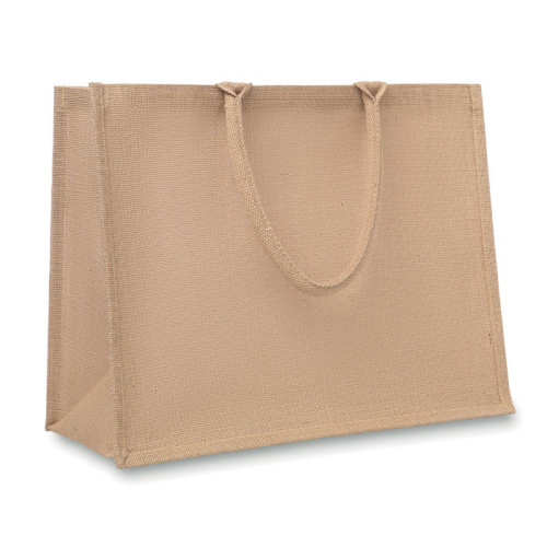 Brick Lane - Shoppingbag i Jute
