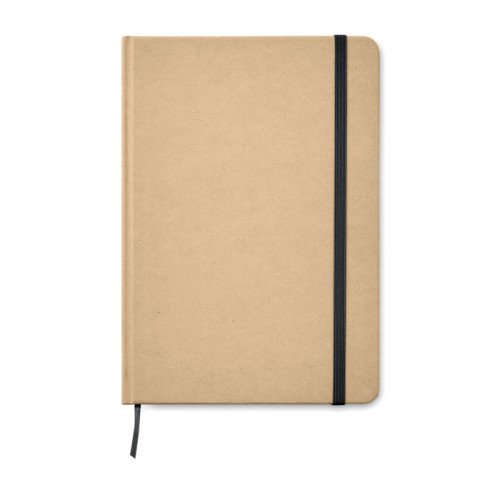 Everwrite - A5 Notebook recycled carton