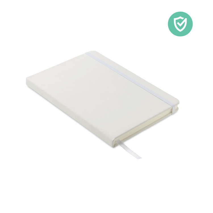 Arco Clean - Antibakteriell notebook A5