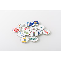 Cameo Magnet keps