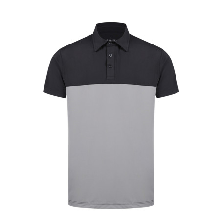 Pine Valley Color Block Polo Herr