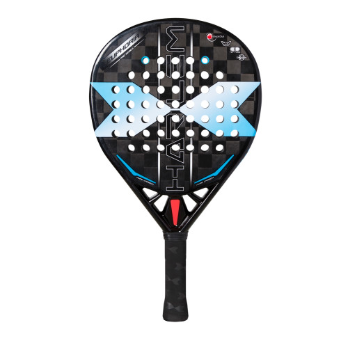 Harlem Padel Euphoria 18K Shock Out