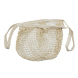 Cotton mesh  bag home