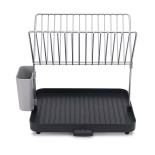 Y-rack dishdrainer
