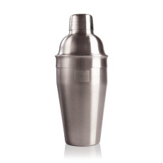 Cocktail shaker vacuvin