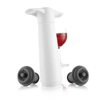 Wine saver  gift pack , inkl 2st stopper