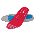 Evercushion PLUS footbed