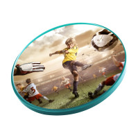 Space Flyer 22 Frisbee