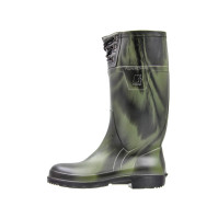 Light Boot Camo O5