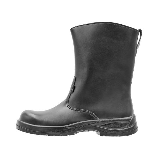 Stövel Läder Boot Winter XL