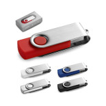 CLAUDIUS 16GB. 16 GB USB-flash-stasjon